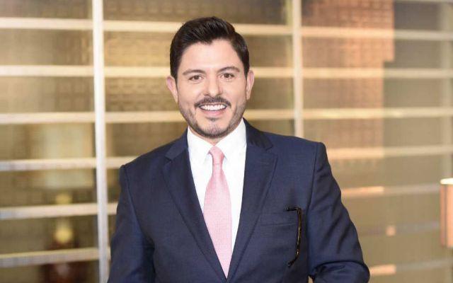 Ernesto Laguardia buscará tener un puesto en la política