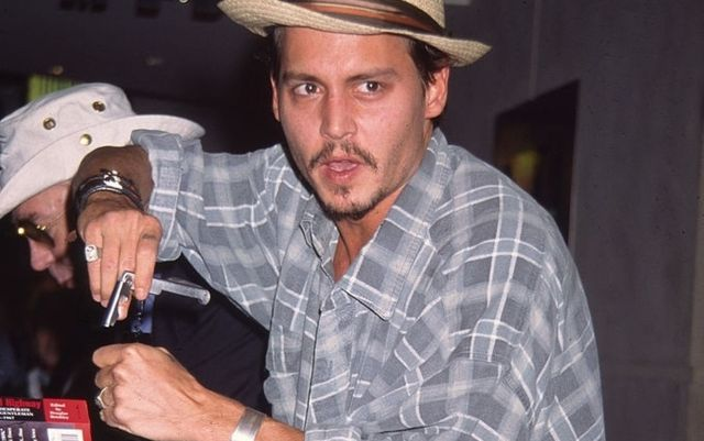 No creerás lo que gasta Johnny Depp al mes