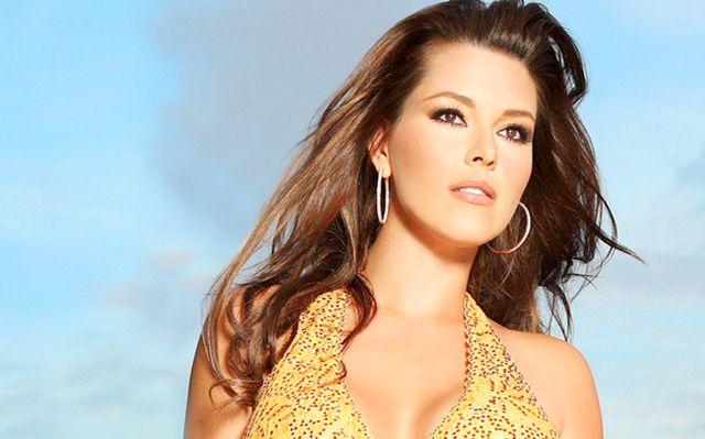 Ministra dice que Alicia Machado es una mujer de la vida galante