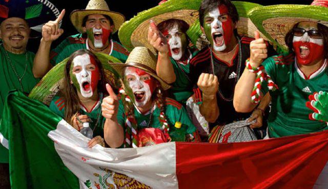 #TopTen: Punto para México