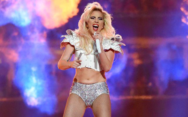 Así responde Lady Gaga a quienes criticaron su cuerpo