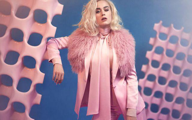 Katy Perry está de vuelta, escucha su nuevo sencillo