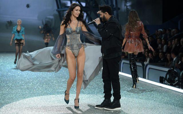Bella Hadid habla de su ruptura con The Weeknd