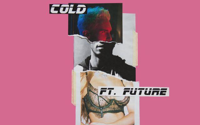 Maroon 5 estrena sencillo con Future