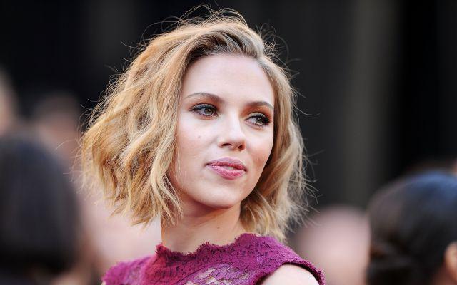 Polémicas declaraciones de Scarlett Johansson tras su divorcio