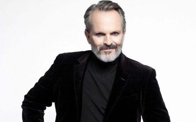 Miguel Bosé cantará en el Zócalo
