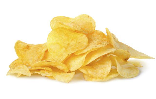 Una bolsa de papas fritas te avisa si bebiste demasiado para manejar