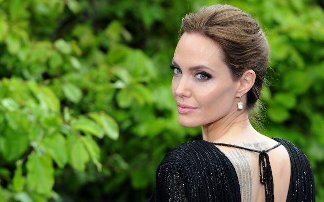 Angelina Jolie habla por primera vez sobre su divorcio