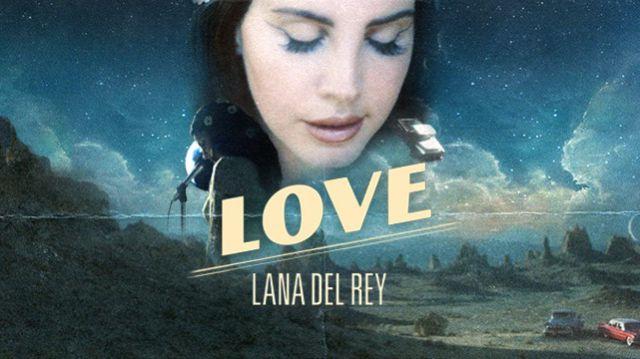 Lana del Rey estrena