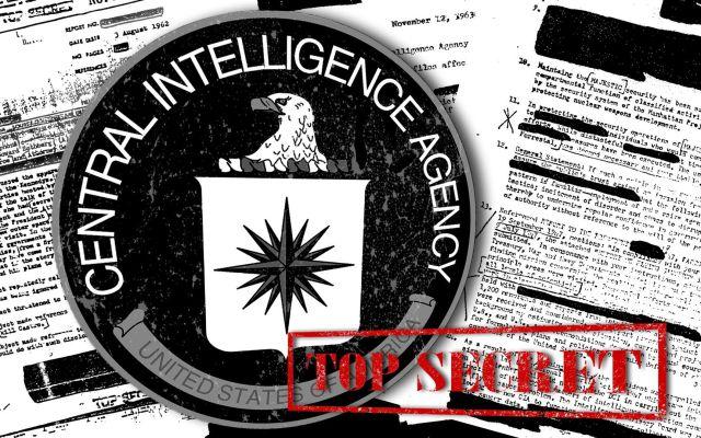 Documentos de la CIA revelan la existencia de humanos con Súper poderes