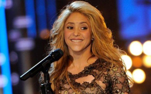 No creerás cuánto gana Shakira en un sólo día