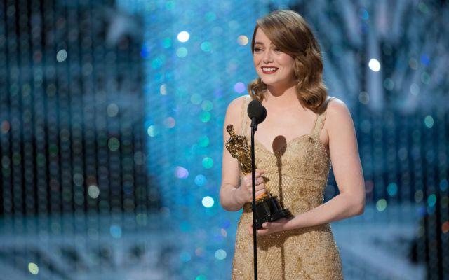 Esto opina Emma Stone sobre el error de La La Land y Moonlight