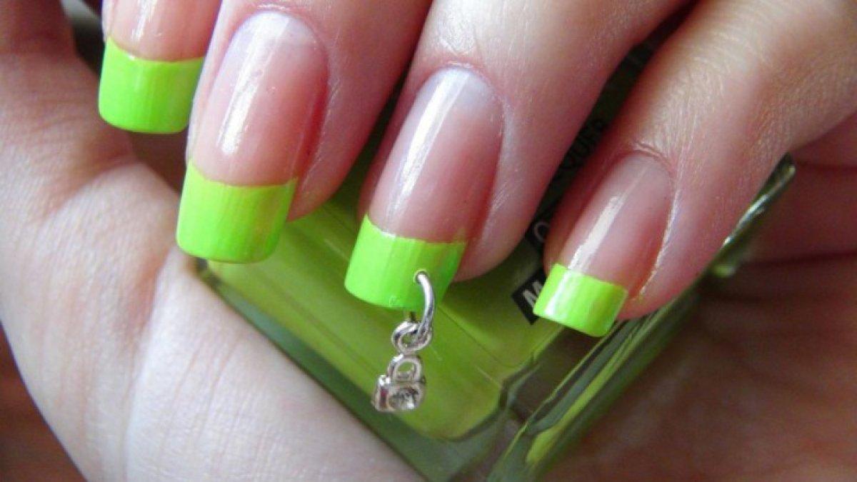 nails uñas piercnigs: La nueva tendencia en uñas: Piercing nails ...