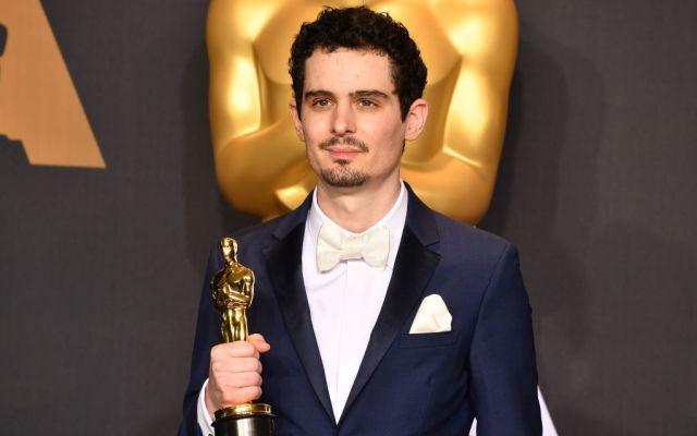 Damien Chazelle, el director más joven en ganar un Premio de la Academia