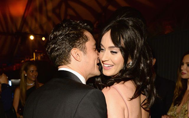 Katy Perry y Orlando Bloom terminan su relación