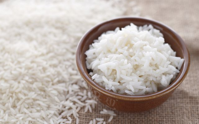 El arroz más caro del mundo