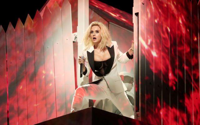 ¿Orlando Bloom volvió a engañar a Katy Perry?