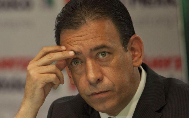 Evaluarán la salud mental de Humberto Moreira