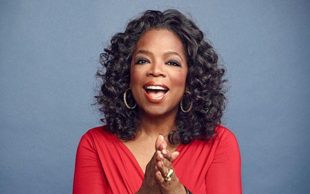 Oprah Podría llegar a la Presidencia