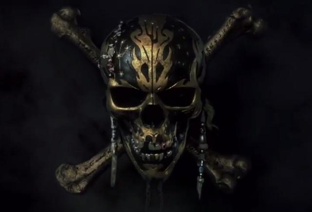 Conoce a Jack Sparrow de joven
