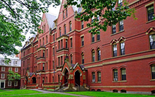 Consigue un diplomado gratis en Harvard
