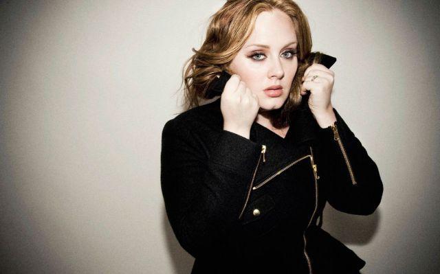 ¿Adele se casó en secreto?