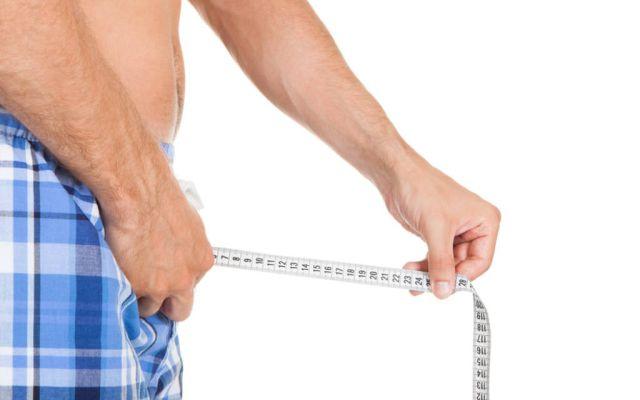 Los hombres de este país mienten más sobre el tamaño de su miembro
