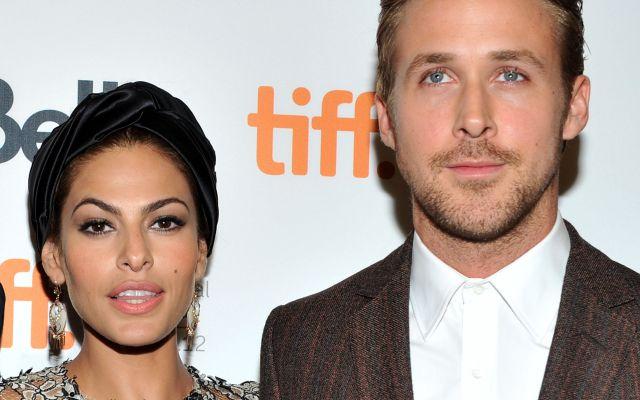 Por esta razón Ryan Gosling no lleva a su esposa a las alfombras rojas