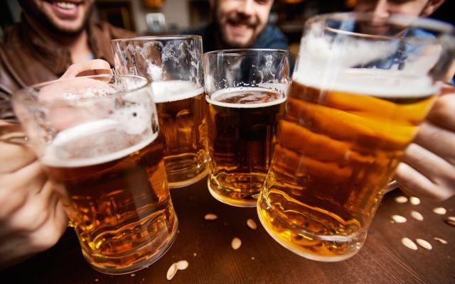 Te pagarán por viajar y tomar cerveza