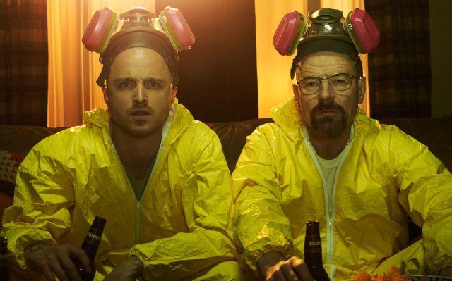 Fans de Breaking Bad hacen película con todos los capítulos de la serie