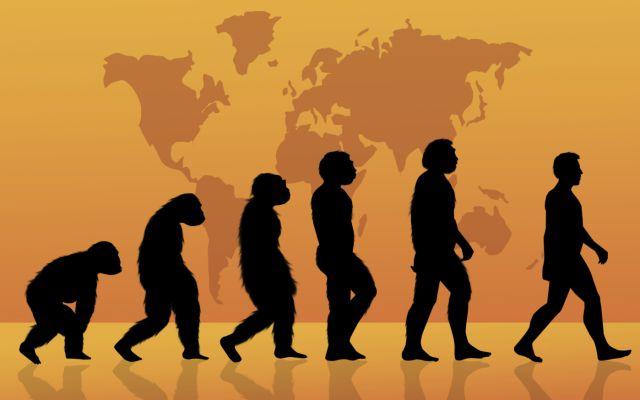 El secreto de la evolución humana está en… ¿el sexo grupal?