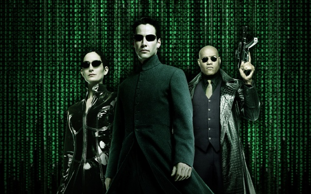 Matrix regresará a la pantalla grande