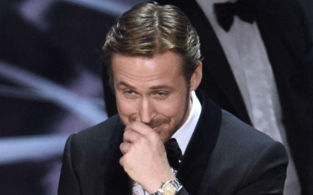 Ryan Gosling explica por qué se burló del error de los Oscars