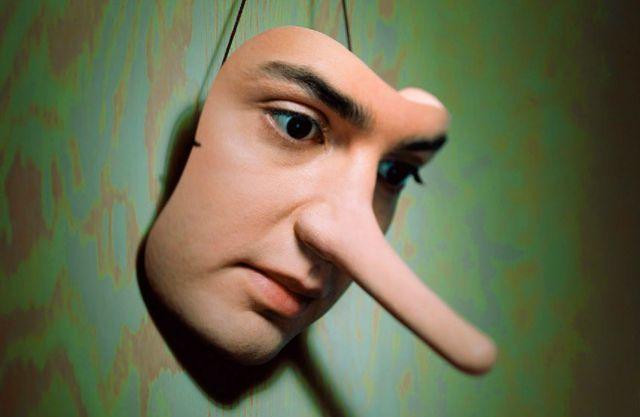 ¿Cómo detectar que tu pareja miente?