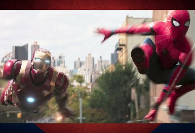 Spider-Man: De Regreso a Casa estrena trailer