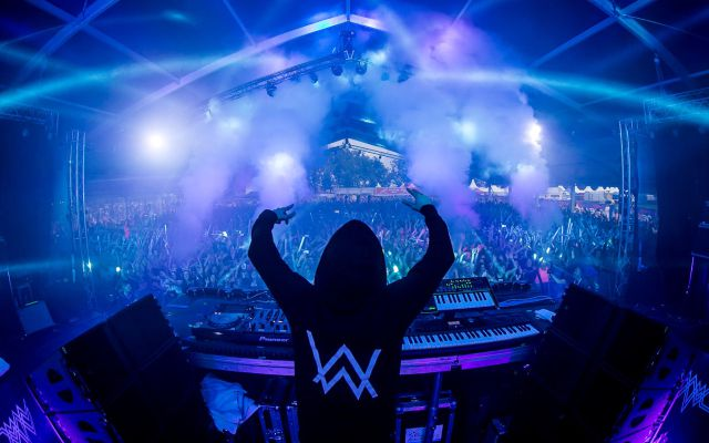 Alan Walker Download
