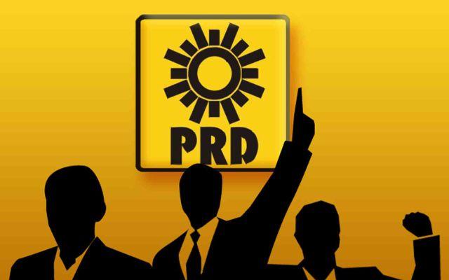 PRD planea invierte 9 mdp en spots