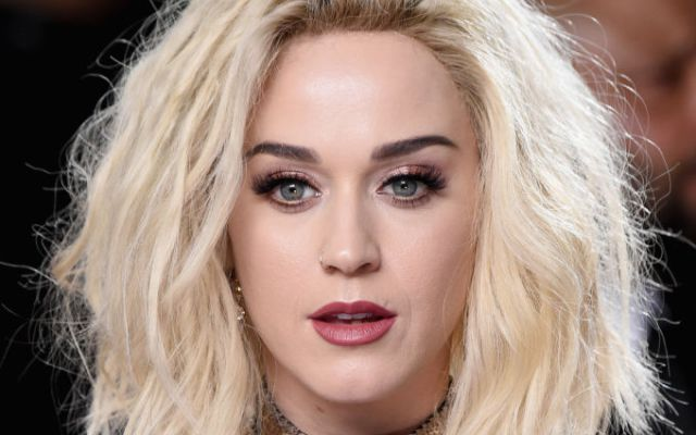 La sensual foto de Katy Perry que le subió el autoestima