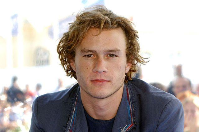 Los secretos y pasiones de Heath Ledger serán revelados en documental