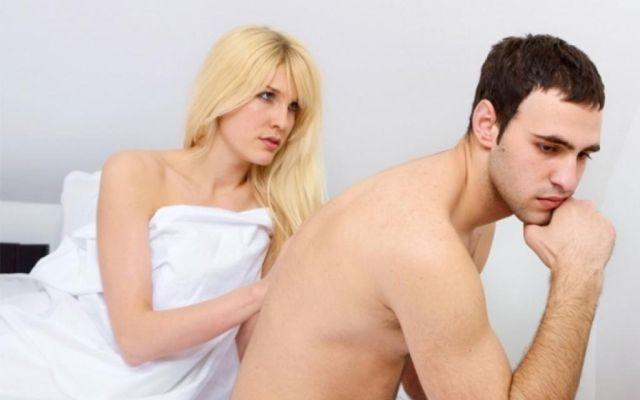 Creencias populares sobre la disfunción eréctil