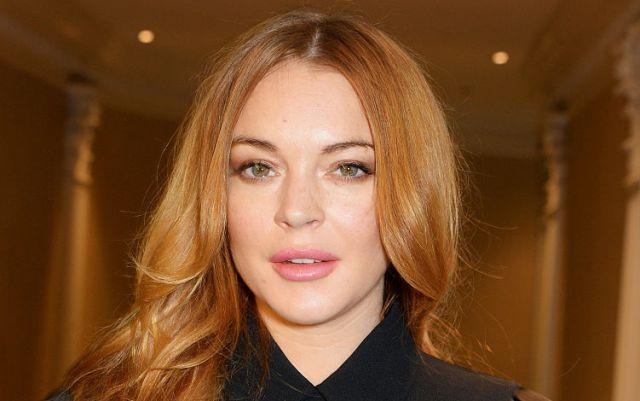 Lindsay Lohan estaría por convertirse al Islam