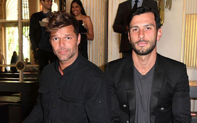 Ricky Martin desmiente rumores