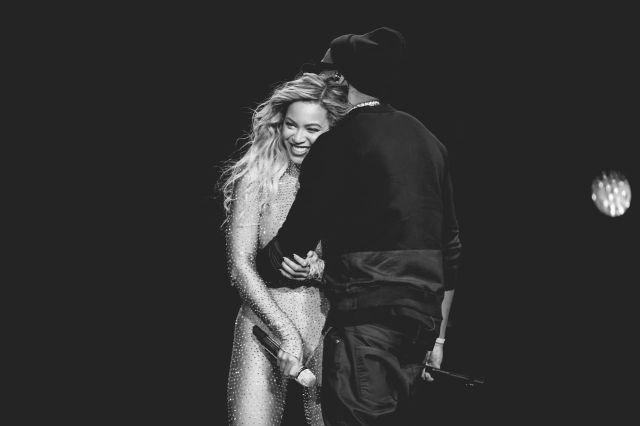 Beyoncé celebra su amor a Jay-Z con romántico video
