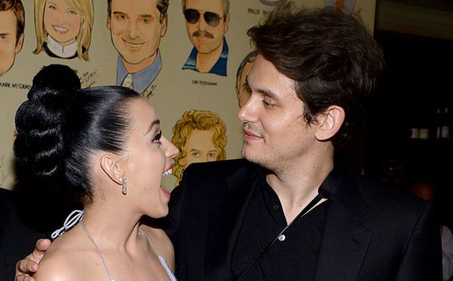 John Mayer lanza videoclip de canción que dedicó a Katy Perry
