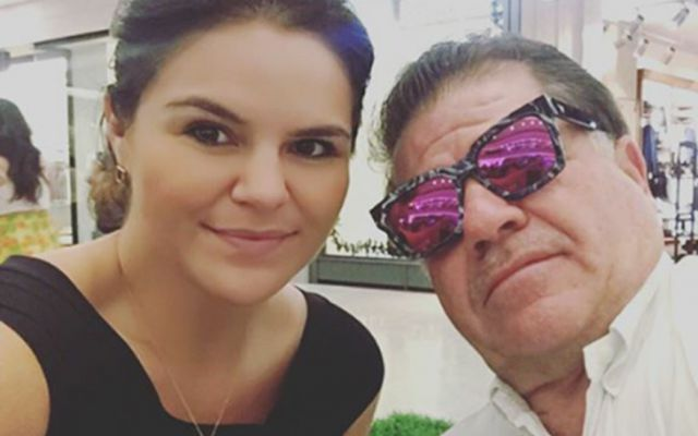 Hija de alcalde de Macuspana presume sus costosos viajes