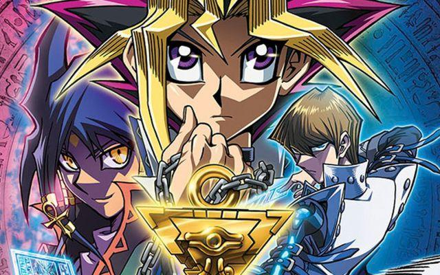 La nueva película de Yu-Gi-Oh! llegará a México