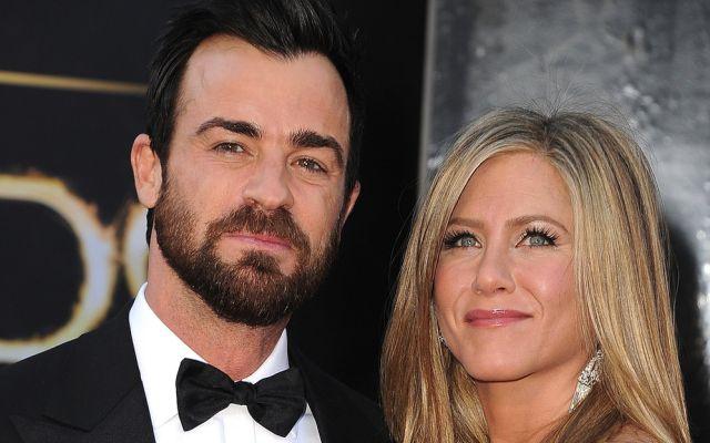 Lo que Jennifer Aniston odia de su esposo