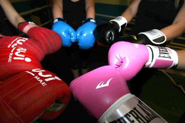 Después de entrenar box, jamás querrás otro deporte
