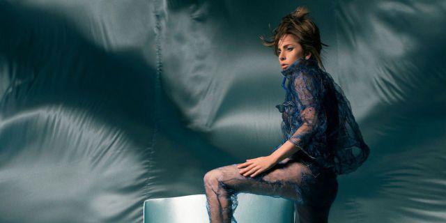 Lady Gaga estrena