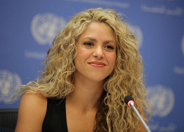 Shakira recibe fuertes críticas por esta fotografía